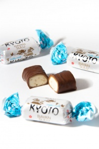 Kyoto milk-roll